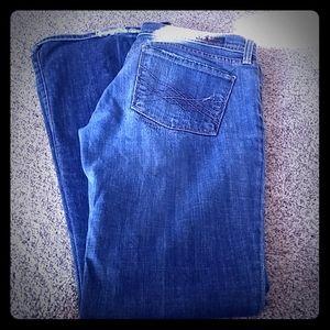 COH Women's Flair Jeans